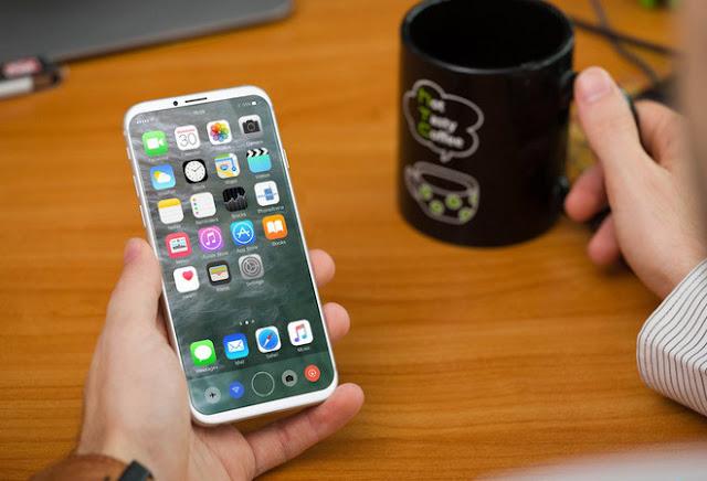 Apple thay đổi chiến lược chip dành cho iPhone và iPad