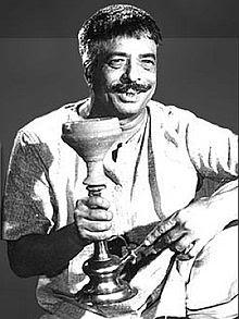 Pitamah of Bhojpuri cinema Nazir Hussain - Nazir Hussain Wiki Biography