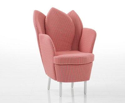 Các mẫu ghế sofa đẹp và hiện đại khi thiết kế nội thất phòng khách chung cư