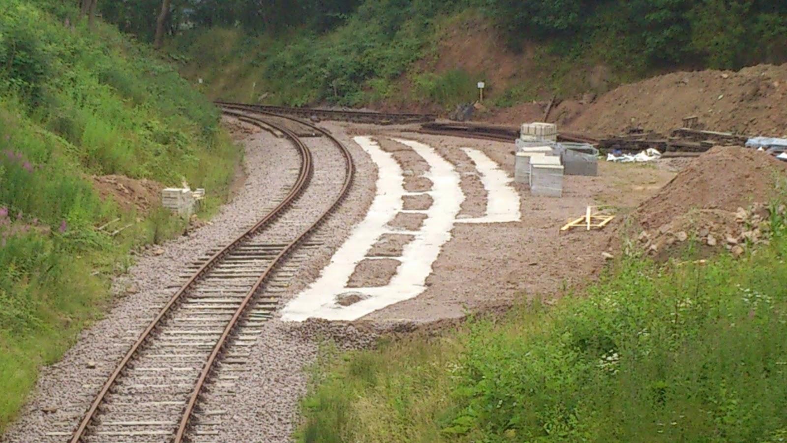 Mountsorrel Railway July News