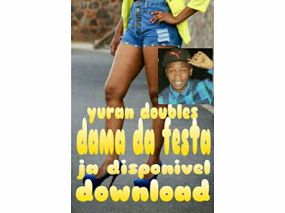 Yuran Doubles-Dama da festa (Rap) (2k17) | DOWNLOAD