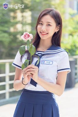 Lee Seul (이슬) / Jessica Lee