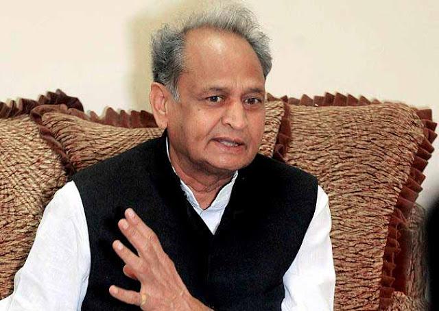 Jaipur, Rajasthan, Ashok Gehlot, Anand Pal Singh, Police Encounter, CBI Probe, Rajasthan News