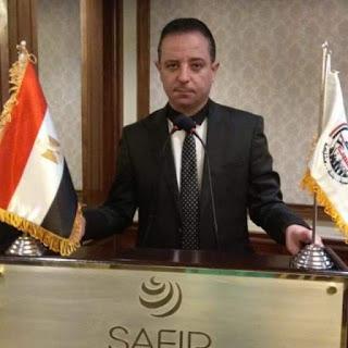 جبهةشباب الصحفيين تكشف صفقة ايمن نور الجديدة مع تميم بن موزة