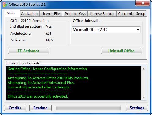 microsoft office 2010 toolkit torrent
