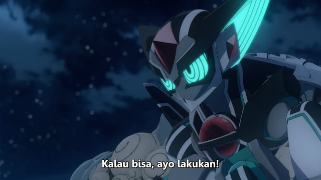Planet With Episode 04 Sub Indo