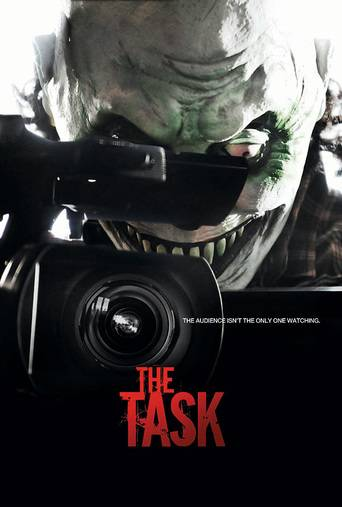 The Task (2011) ταινιες online seires oipeirates greek subs