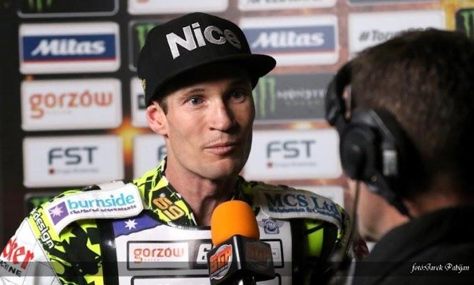 SGP Gorzów Full Race- Jason Doyle diadal