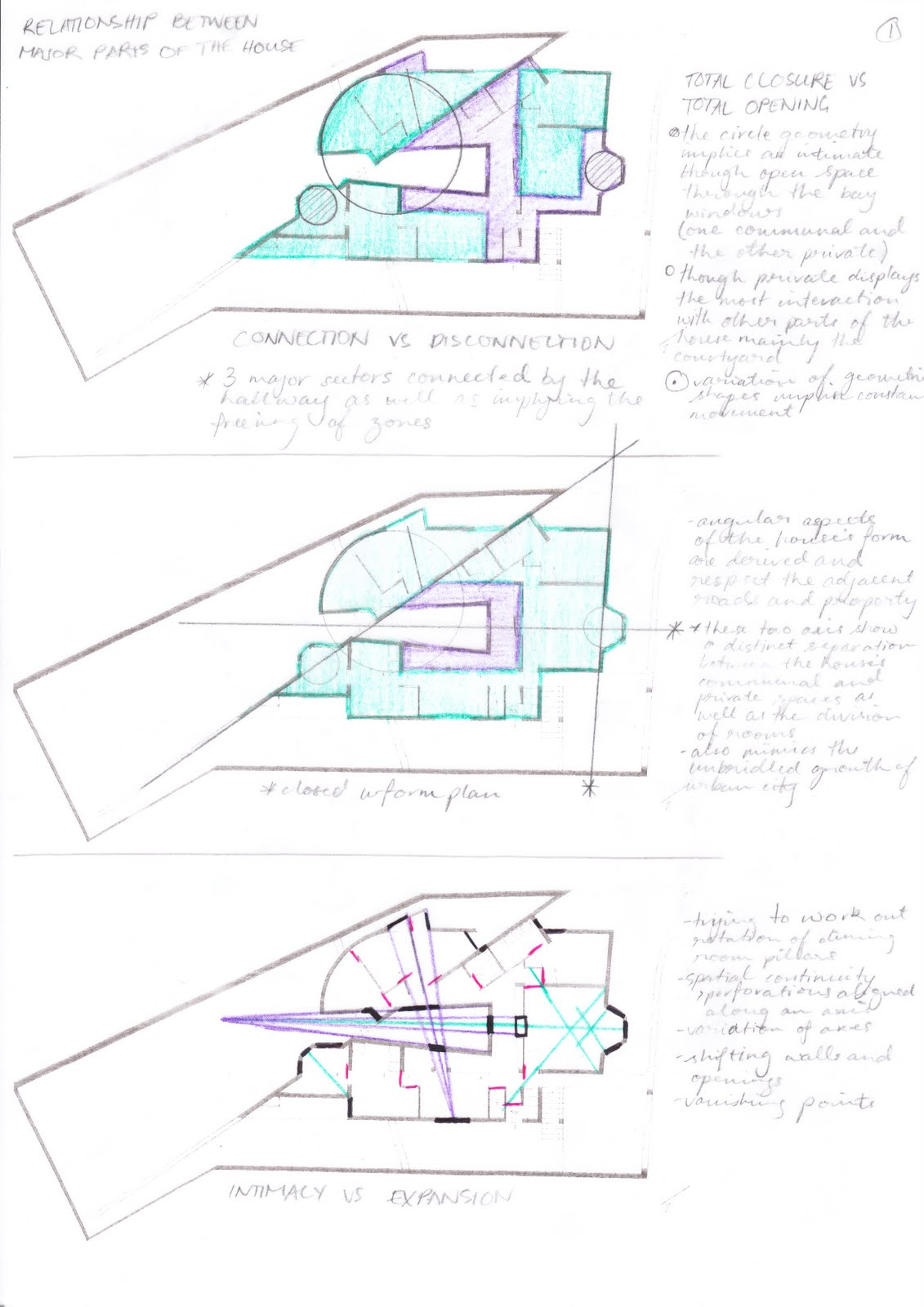 luen samonte: arch1201 casa antonio siza analytical diagrams analytical diagram cord