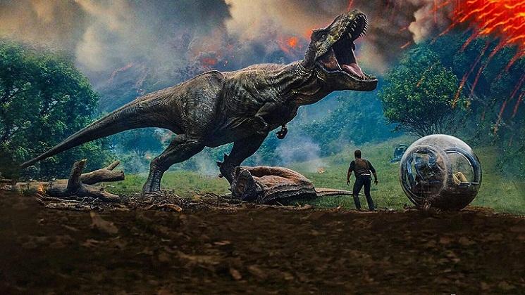 Di Masa Depan, Jurassic Park Akan Benar-benar Ada di Dunia