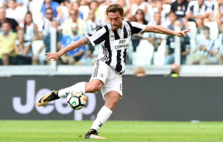 """Marchisio: """"Riječi nekad nisu potrebne"""""""