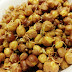 ROASTED CHANA IN AIRFRYER (Bengal Gram   Chicpea)