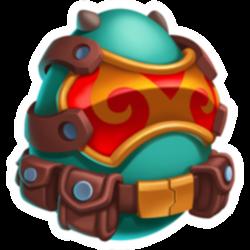 Dragon Durukuru (Oeuf)