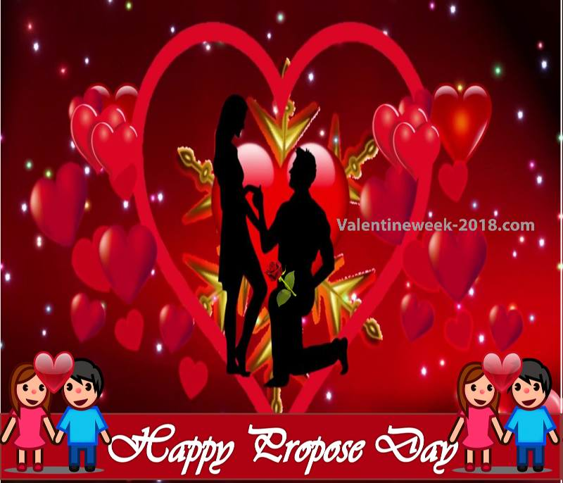 Valentine Week List 2019 Date Schedule Rose Day Propose Day