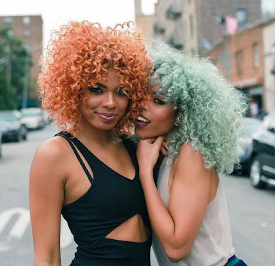 14 Ways To Rock Bold Hair Color For Spring 2016