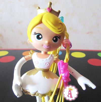Кукла блондинка Betty Spaghetty Ballerina