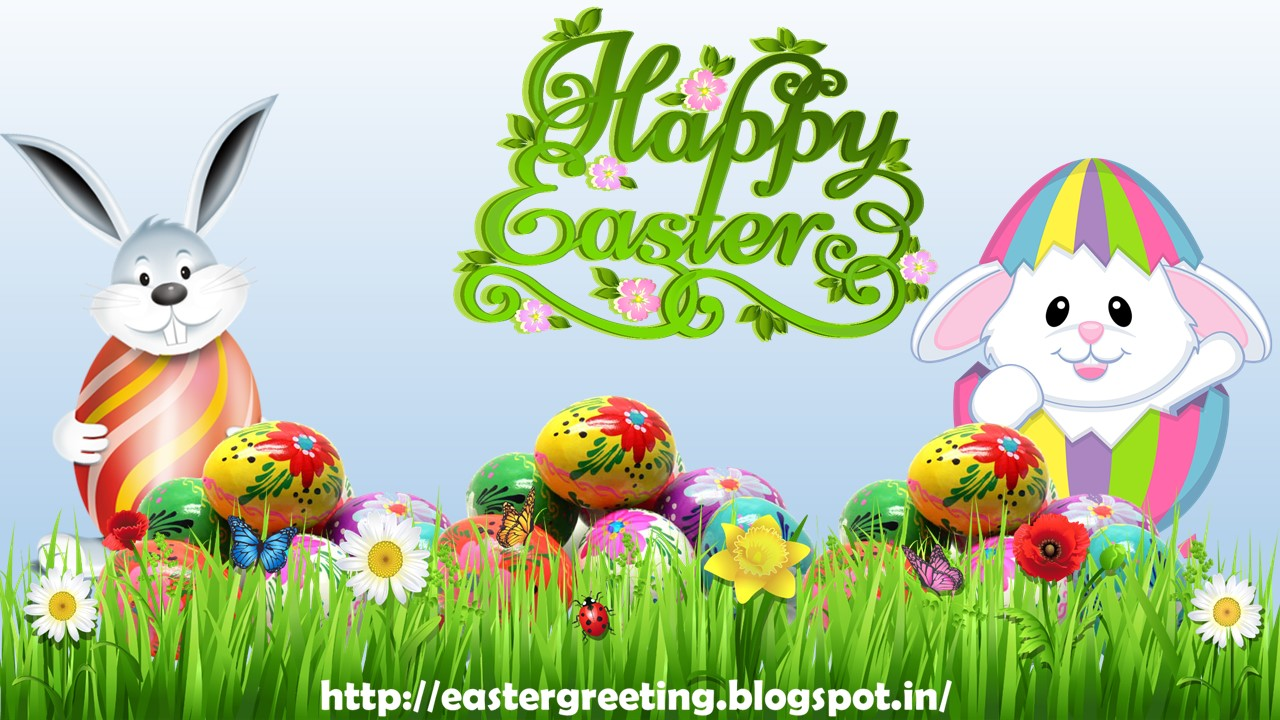 top 7 happy easter wallpapers free download easter