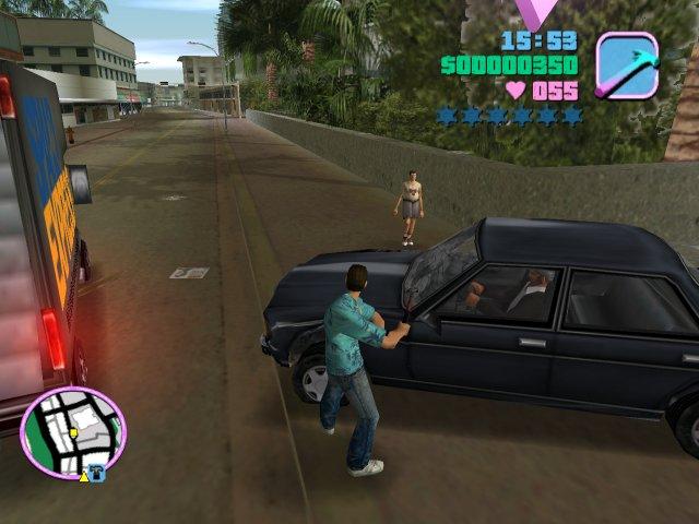 GTA Vice City - Grand Theft Auto - Télécharger pour PC ...