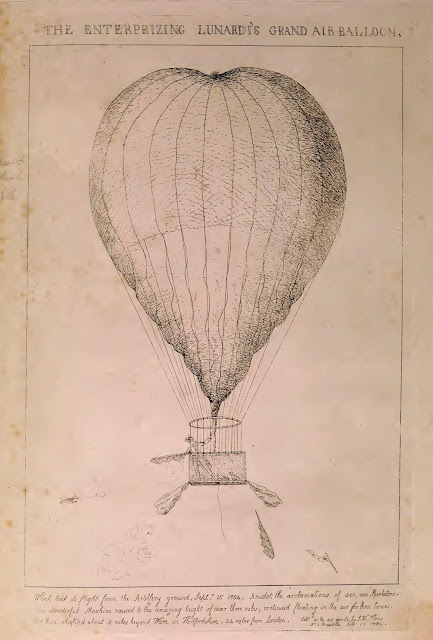 Image courtesy of the Smithsonian National Air and Space Museum in Washington, USA, released for public use by Archive.org under the terms of Creative Commons