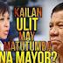 Watch: BASTOS na TANONG ni Doris Bigornia kay Pangulong Duterte