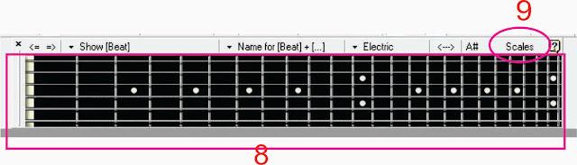 belajar gitar, belajar guitar pro, guitar pro 5.2, membuat aransemen, tips, tutorial guitar pro,