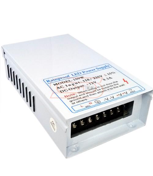jual-rainproof-power-supply-led-100-watt-palopo-makasar
