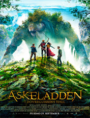 pelicula The Ash Lad: In the Hall of the Mountain King