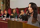 """Txe Arana presenta el """"manifiesto de los 280 académicos"""""""