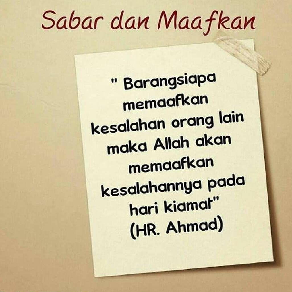 gambar kata kata bijak islami tentang kesabaran
