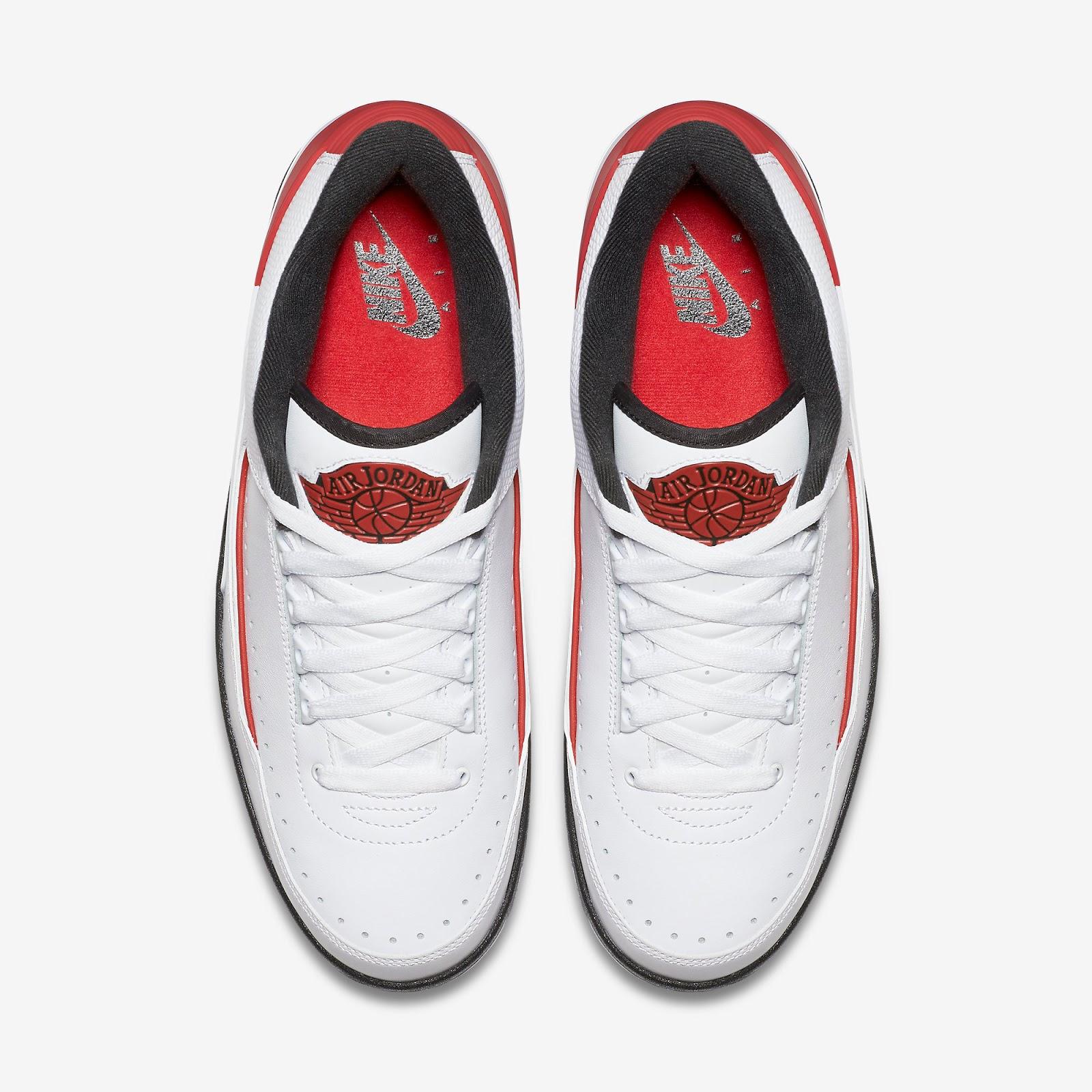 huge discount 23471 d1e86 ajordanxi Your  1 Source For Sneaker Release Dates  Air Jordan 2 ...