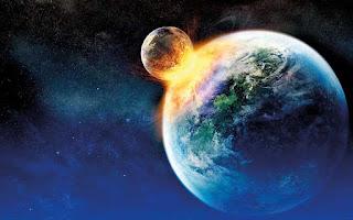 Astrological predictions Planetary War (Graha Yuddha)