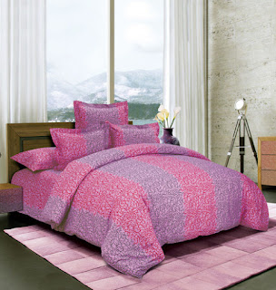 Bed linen and home decor