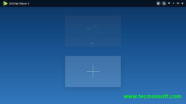 DVDFab Player 5 Ultra Full Key captura 2