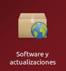 Software y actualizaciones