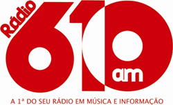 Ouvir agora Rádio 610 AM - Luziânia / GO