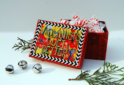 music lover gift idea
