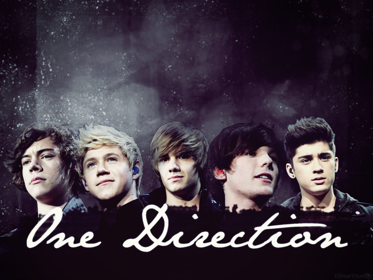 sexy one direction wallpaper - photo #15