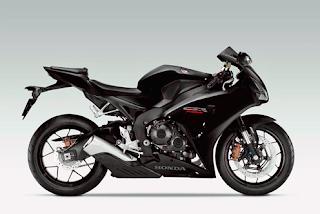 Honda CBR1000RA Fireblade