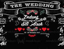 Contoh Desain Banner Spanduk