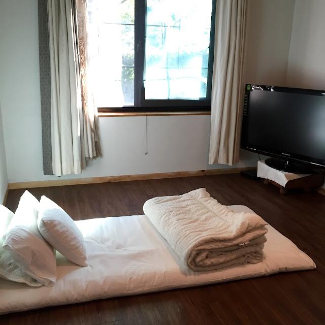 review 126 mansion seoul south korea