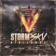 Storm The Sky - Vigilance