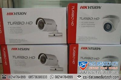 Jual Harga Paket 4 CCTV Pasang 4 Kamera CCTV Paket CCTV Avtech