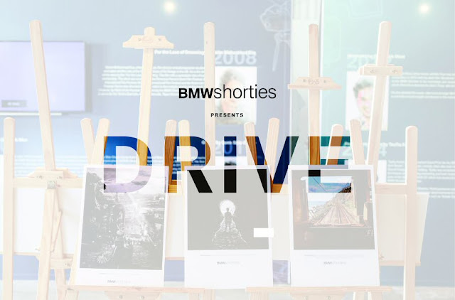 "The BMW Shorties ""DRIVE"""