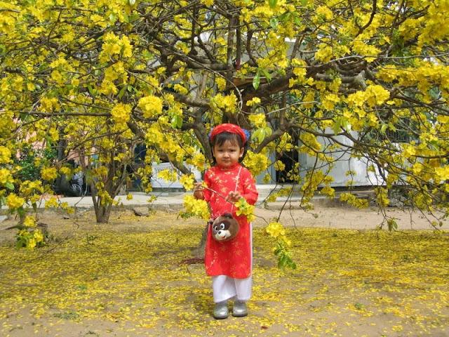 Vietnamese New Year 12