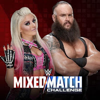 Firts Two Matches Announced For The Mixed Match Challenge Seeason Two Premiere