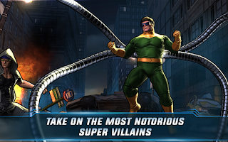 Marvel Avengers Alliance 2 v1.4.2 Mod Apk Latest