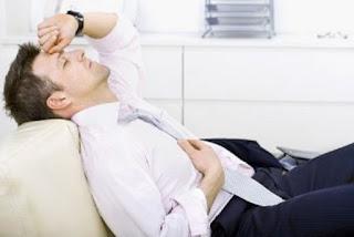 Gairah hubungan intim bisa hilang gara-gara lima macam penyakit ini