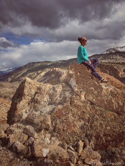 Fremont Indian State Park, Utah