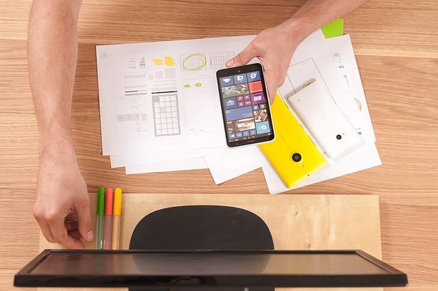 Peluang atau Prospek Kerja Desain Komunikasi Visual