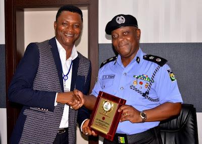 Lagos CP Seeks AGN Lagos Partnership On Community Policing